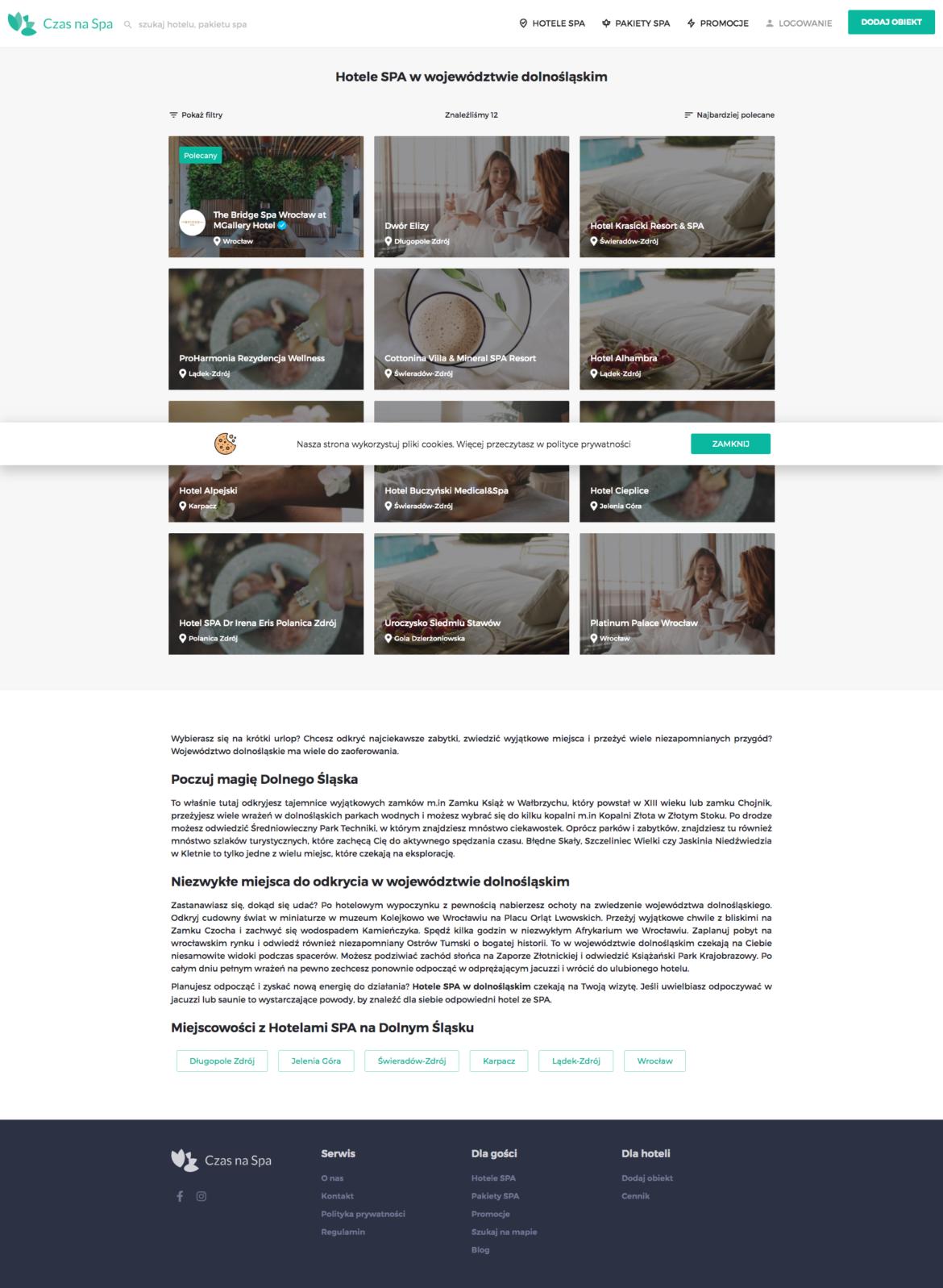 Tekst reklamowy ohotelach 1170x1597 - Portfolio
