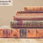 Historia autentyczna #2: Jak zostać bibliofilem izarabiać pieniądze napasji?