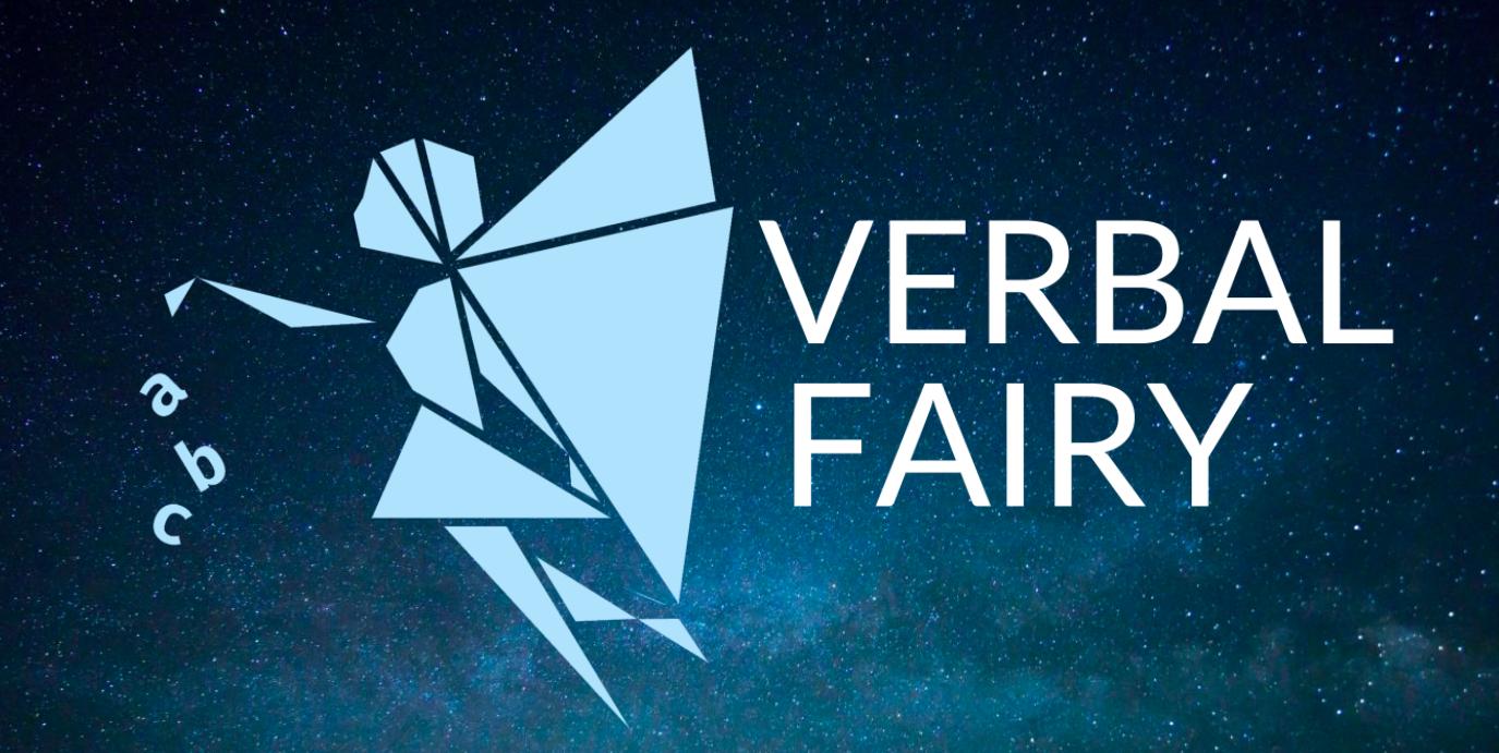 Firma copywriterska Verbal Fairy 2 - Firma Verbal Fairy