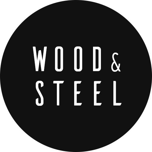Wood Steel - Firma Verbal Fairy
